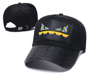 Baseballmütze lässig vielseitige Kappe für Outdoor-Sonnenschutz-Hut bequeme Baumwollgewebe sechs Stücke aus Baumwolle