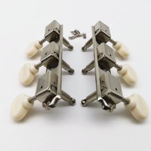 3L3R Jade Chitarra Mecchaniche sintonizzatori chitarra spine di sintonia / Set Made in Korea