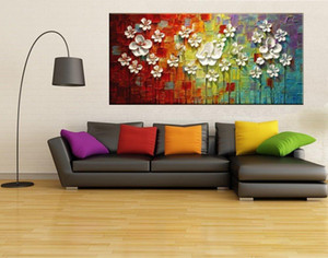 Abstrakte Malerei Pop-Art moderne Gemälde Home Decor Handbemalte HD-Druck-Ölgemälde auf Leinwand-Wand-Kunst Leinwandbildern 200522