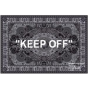 Home Furnishings Trendy Ki x vg MaRkERad congiuntamente STAREARE Carpet Parlor Tappeto Grande Tappetino Fornitore