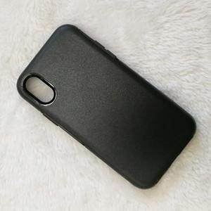 Funda Symmetry para Iphone x TPU + PC un juego a prueba de golpes para iphone xs max case con estuche de teléfono de diseñador de paquete minorista