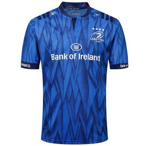 Leinster 19/20 Adultos Rugby Jerseys Leinster shirt Maillot Camiseta Maglia Tops S-5XL Trikot Camisas Kit