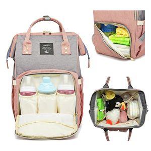 Lequeen Baby Taschen Für Mama Wickeltasche Rucksack Mutterschaft Kinderwagen Mama Tasche Windel Babypflege Ändern Neugeborenen Für Neugeborene