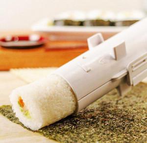 Maker Sushi Rouleau Rouleau Moule Sushi Rouleau Bazooka Riz Viande Légumes bricolage riz Making Machine Outils de cuisine sushi