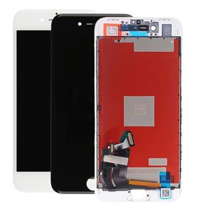 Commercio all'ingrosso Display LCD di buona qualità Iphone Assembly per iPhone 5 5S 5C 6g 6s 6plus 7g 7plus 8 schermo Xs Xsmax tocco 8plus X Xr Digitizer LCD