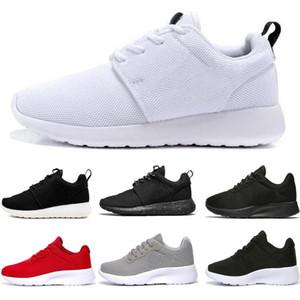 2020 Tanjun Run Runn Chaussures Pour Hommes Femmes coureurs triple Noir Blanc Rouge respirant mens formateur Londres Sport sneakers