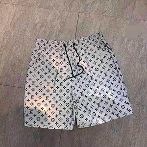 New hot-selling brand wholesale summer designer beach shorts fashion popular logo suit swimsuit men's beach pants swim trunks