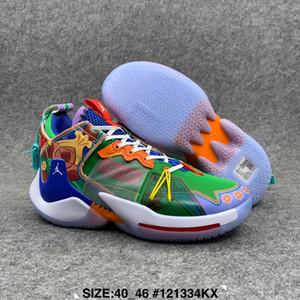 2020 pattini respirabili Menbasketball Why Not 0.2 Scarpe Uomo Designersport alta qualità Sport Trainning Brandshoes formato 40-46 A01 20022104W
