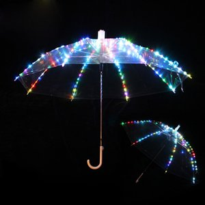 المرأة جديد رقص شرقي LED ضوء مظلة المرحلة الدعائم وFavolook هدايا زينة حلي الرقص بقيادة 4 ألوان