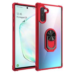 Robusto à prova de choque de telefone capa para Samsung Galaxy Note 20 Plus S20 Ultra S20 Nota 10 S10 A71 A51 A41 A31 A21 5G A21S A11 A01 A30S A20S A10S
