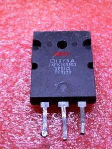 Original Used Field-Effect Transistor IXFK20N80Q MOSFET TO-247 TO-3P Test Ok
