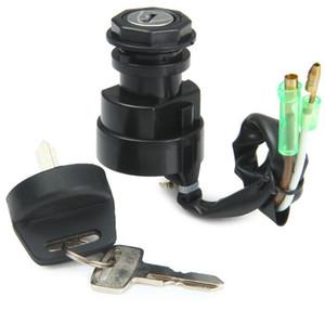 1998 1999 ATV Motorbike Ignition Accessories Parts for Motorcycle Motorcycle Ignition Key Switch for Yamaha Blaster YFS200 QUAD