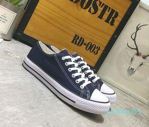 Холст обувь кроссовки женщин с низким Стиль Классический мода роскошные дизайнер обуви случайные холст обувь новый завод акционной цене AI05