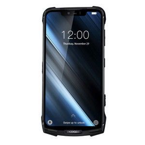 Nouvelle arrivée Doogee S90 6G 128G IP68 / IP69K super modulaire robuste super téléphone mobile modulaire robuste téléphone mobile