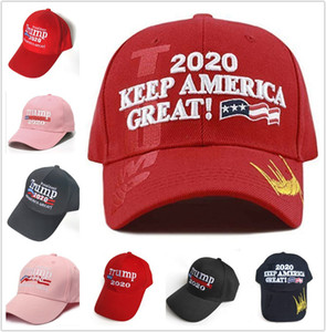 FEDEX Donal Trump 2020 baseball cap hat Make America Great hats Donald Trump Election snapback hat Embroidery Sports caps outdoor sun hat