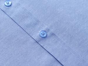 2019 yeni stil% 100 Pamuk Kalite Katı Gömlek Erkekler Rasgele büyük gömlek Gömlek çizgili Oxford Elbise Gömlek Camisa Masculina
