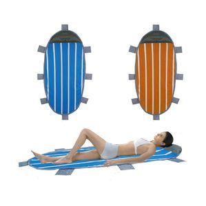 Kaplumbağa Kaplumbağa moistureproof Sahil Açık Taşınabilir Piknik Mat Kamp Ground Mat Yatak Açık Kamp Piknik Mat battaniye MC180 Blanket