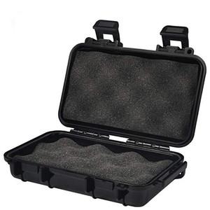NEU Outdoor-Sport-Zahnrad Stoß- wasserdichte Box Camping Wandern Sealed Boxen EDC Werkzeuge Notüberlebens Aufbewahrungsbehälter Multitaschen M870F