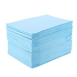 35 Pecies Pack Adult Care Pad, Disposable Nursing Pad Diapers, 60X60cm, Maternal Calving Mats