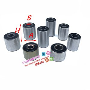 Kickstarters Parts Engine Bushing 8mm 9mm 10mm 12mm 14mm Middle Sleeve for Gy6 Scooter Moped Go Kart Atv 50cc 125cc 150cc