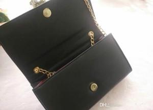 Borsa a tracolla di lusso a catena rosa sugao 12 borse a tracolla di design borsa a tracolla di marca 2018 borse e borsa da donna famose di marca Mletter nuovo stile
