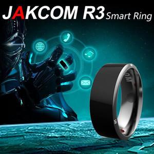 JAKCOM R3 الذكية الدائري الساخن بيع في الاتصال الداخلي الأخرى التحكم في الوصول مثل سترة واقية من الرصاص أحادي الحرارية