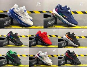 2020 Консорциум SupВоздухаMAX 95-720 Барб Plastics падения кроссовок Оригиналы Самые высокие Consortium Барб Все Увеличить Air Спортивная обувь