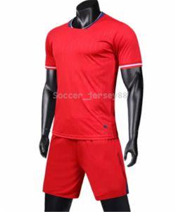 Nouvelle arrivée en jersey de soccer Blank # 1905-1922 customize Vente Hot Top qualité séchage rapide uniformes T-shirt de jersey de football