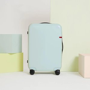 """New Fashion Women 20""""24""""28""""Inch Travel bag Trolley suitcase Men Boarding box with Universal wheel students Rolling Luggage"""