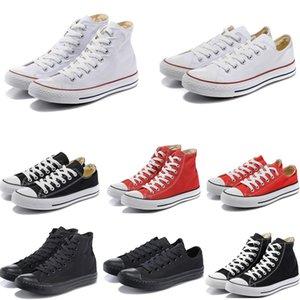 ALL Brand Canvas 1970s Star Stars Ox Luxury Designer casual Shoes Hi Reconstructed Slam Jam Black Reveal White Mens Women Sport Sneaker