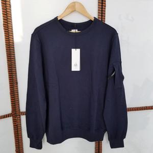 Di alta qualità CP Del Progettista di Marca Mens Felpe C. p società di Abbigliamento Pullover Donne Felpe Casual Camicetta strada Maglione di lusso 20041701L