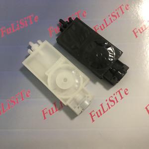 DX5 TX800 XP600 testina UV adattatore inchiostro serranda per Mimaki JV33 JV5 Mutoh Galaxy grande scaricatore con dado connettore rame