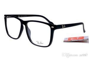 Óculos de Luxo Sunglasses Adumbral dos homens Marca quente com quadro completo para Homens Mulheres Plain Designer Sunglasses Anti- vidro azul claro com