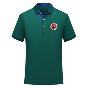 Versão tailandesa de qualidade 2019 2020 México Club Tijuana polo soccer Soccer Jersey1 MALCORRA KALINSKI L. CHAVEZ Xolos de Tijuana Polo Shir20