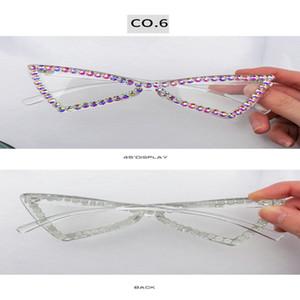 fashion Crystal diamond Ne street shot sunglass Crystallized Sunglasses reviews Online shopping and reviews for mrTtq bwkf ddFba