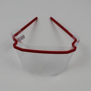 Disposable Daily Masks Goggles Anti Fog Dust Proof Anti-impact Protection Goggles Anti-dust Outdoor Designer Masks Safety
