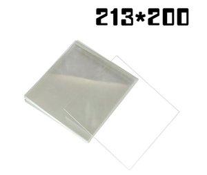 1шт 3D принтер RepRap MK2 обогреваемые Кровать боросиликатного стекла Размер плиты 213 * 200 * 3 мм закаленное, высокое качество