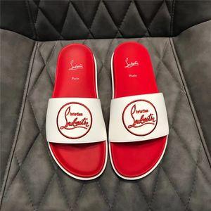 2020 foamlouboutin runner sandal slipper triple black white bone resin desert sand kanye west men women fashion slides sandals shoes