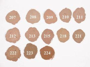 Новый макияж Основа Макияж Обложка Экстремального Перекрытие жидкость Фонд Гипоаллергенной Водонепроницаемая 30г Дешевых кожи Concealer 13 цветов