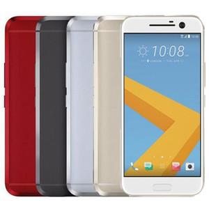 الأصل تجديد HTC 10 M10 4G LTE 5.2 بوصة رباعية النواة 4GB RAM 32GB ROM 12MP مفتوح الروبوت الذكية الهاتف المحمول مجانا DHL محفظة 5pcs