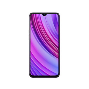 "Original Oppo Realme X Lite 4G LTE Cell Phone 6GB RAM 64GB 128GB ROM Snapdragon 710 Octa Core Android 6.3"" Full Screen 25.0MP Mobile Phone"