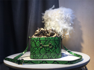 Étoiles avec le même paragraphe dames haut de gamme li sac en cuir de luxe Symbole des femmes avec succès garantie de qualité Designer de style classique