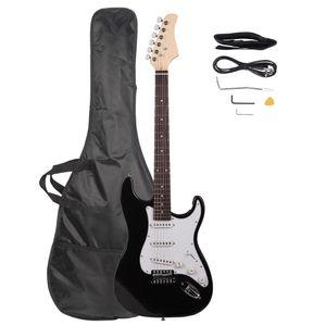 Çanta Case Kablo Askı Başlangıç Elektro Gitar Gülağacı Seçtikleri