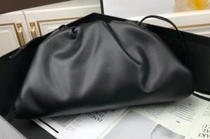 Realfine888 3A 576227 Les sacs pochette embrayages, cuir vachette, compartiment unique doublé en daim naturel, venez avec sac à poussière, Livraison gratuite
