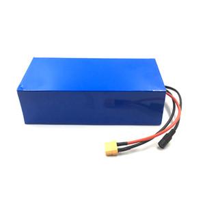 Envío gratis AU UE EE. UU. Batería recargable grande li-ion 60V 18AH baterías 18650 para 1000W a 1500W motor + 2A Cargador