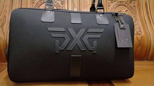 La última bolsa de cuero PXG en 2019 es la más moderna