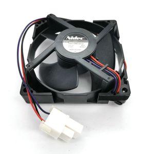 New Original nidec 9CM U92C12MS1B3-52 12V 0.16 A FOR Emerged cooling fan