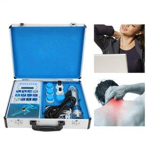 Shock wave therapy pain relief machine physical therapy pain relief low intensity shockwave ed therapy massage gun gainswave equipment
