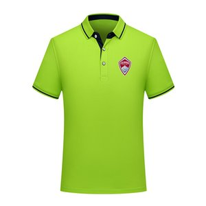 Колорадо 2020 летняя мода хлопка футбол рубашки поло мужчин с коротким рукавом отворот поло футбол мужчин поло рубашки Джерси обучение Мужская Polos