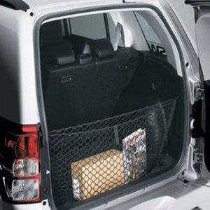 Peixe feliz para Trunk traseira ES300 ES330 ES350 Envelope A bagagem Elastic Organizador Cargo Net